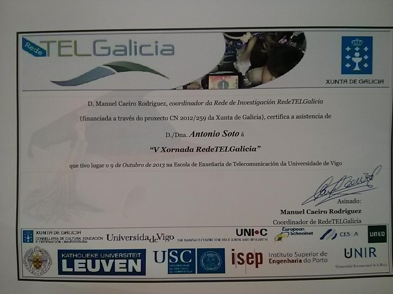 RedeTELgalicia_V_Jornada_certificado_asistencia