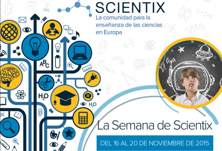 La Semana de Scientix
